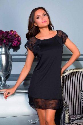 Туника-платье Mia-Mia - Elegance de Lux