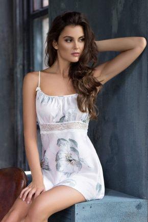 Сорочка мини MIA-MIA - Magnolia