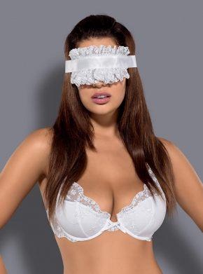 Кружевная маска Obsessive - ETHERIA