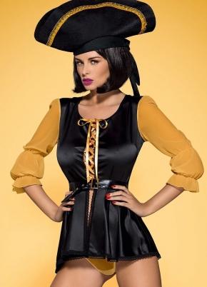 Игровой костюм Пират Obsessive  - PIRATE