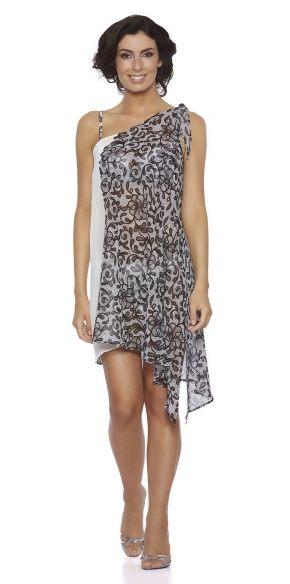 Пляжное платье Rebecca - ODETTA