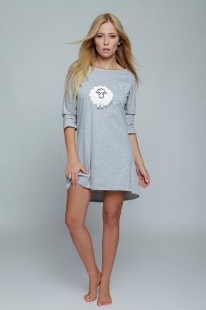 Сорочка женская SENSIS - SHEEP