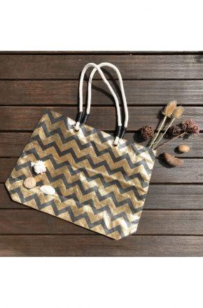 Пляжная сумка Kamoa - RIBANA