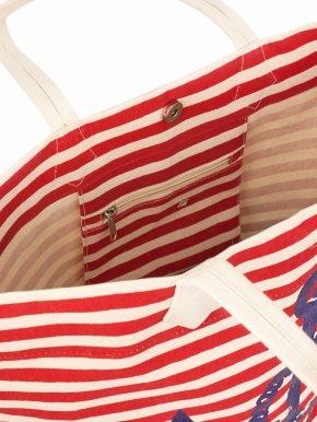Пляжная сумка Kamoa - SEVILLA NAVY