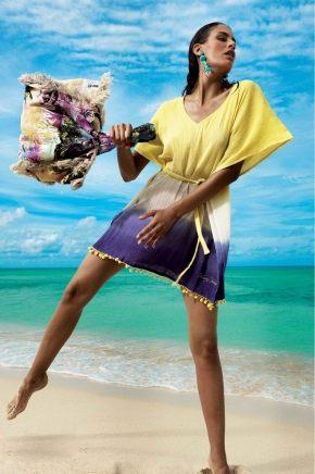Пляжная сумка Vacanze Italiane -  MALIBU