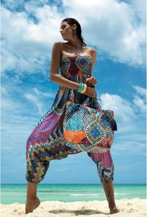 Платье 4-в-1  Vacanze Italiane - ZANZIBAR