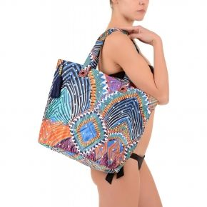 Пляжная сумка Vacanze - ZANZIBAR
