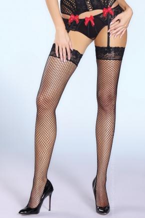 Чулки под пояс LivCo Fashion SKYLAR