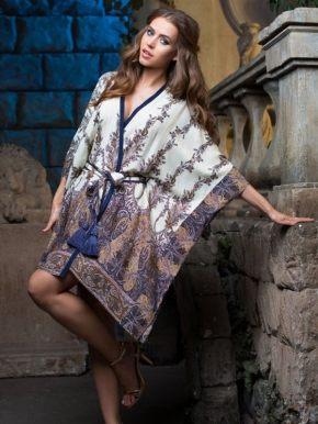 Халат кимоно MIA-MIA 16077 - Shakira