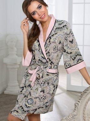 Халат кимоно  MIA-MIA - Faberge