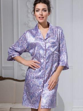 Рубашка домашняя  MIA-MELLA - Lavanda