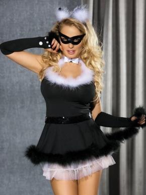 Игровой костюм Кошка SWEETY KITTY