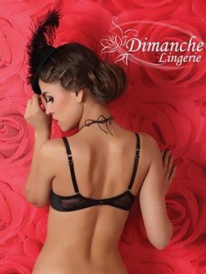 Комплект белья Dimanche - CASINO