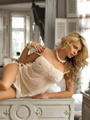 Эротическая сорочка Excellent Beauty - DORA