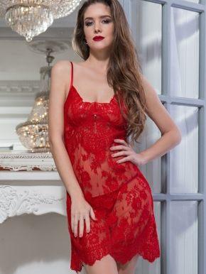 Сорочка MIA-AMORE 2080 - Flamenco