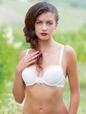 Бюстгальтер пуш-ап гель Rosa Selvatica - Angelica
