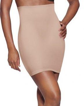 Утягивающая юбка Hanes - Shapewear, 2 цвета
