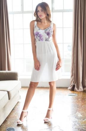 Сорочка-платье Mia-Mia - SONIA