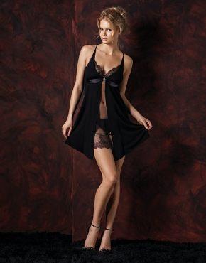 Ночная сорочка Lisca Selection - GLITTER