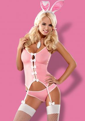Игровой костюм Obsessive - BUNNY SUIT