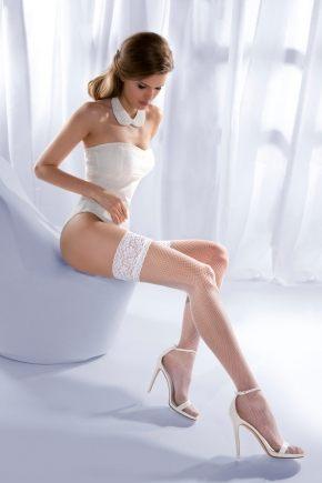 Чулки GABRIELLA - Princessa 11