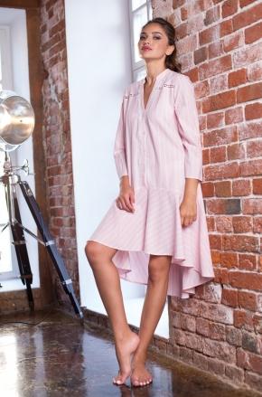 Рубашка-платье домашняя Mia-Mia - CINDY