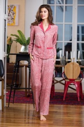 Комплект Mia-Mia - LAURA: жакет + брюки