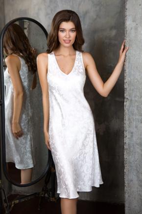 Платье домашнее MIA-MIA - EVA, 100% шелк