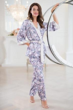 Комплект MIA-MIA - FIONA: жакет + брюки