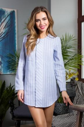 Рубашка домашняя Mia-Mia - CINDY